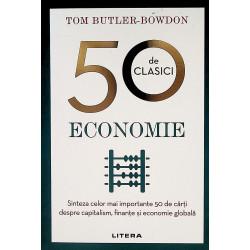 50 de clasici - Economie....