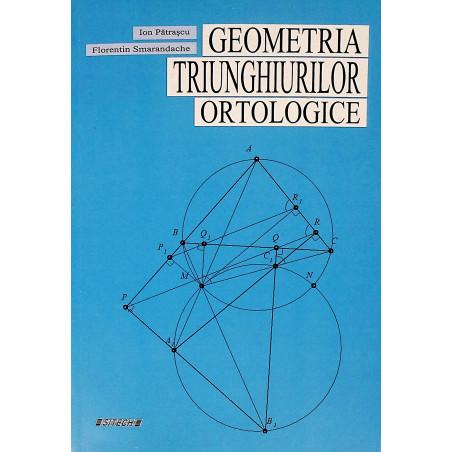 Geometria triunghiurilor...
