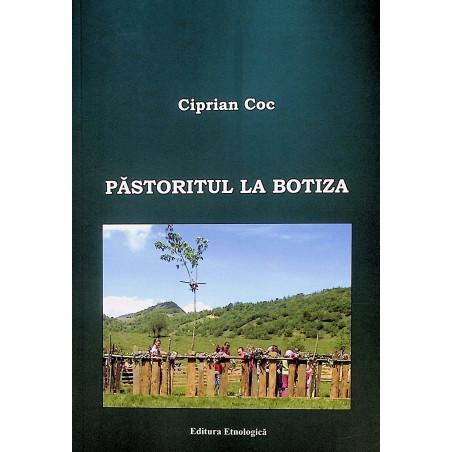 Pastoritul la Botiza