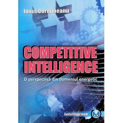 Competitive intelligence. O...