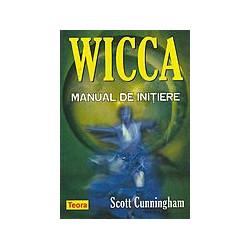 Wicca, manual de initiere
