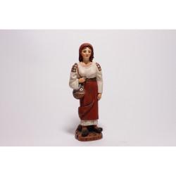 Statueta tarancuta