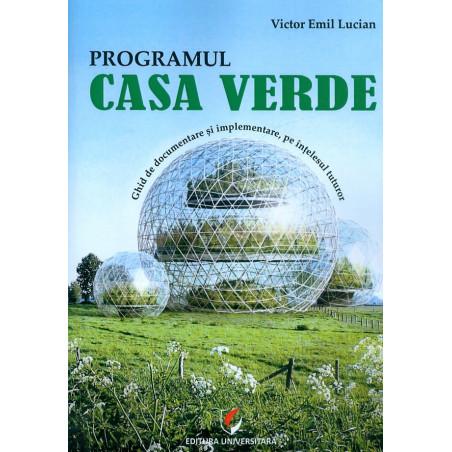 Programul Casa verde - Ghid...