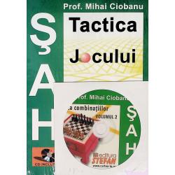 Sah - Tactica jocului,...