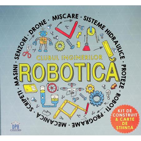 Robotica - Clubul...