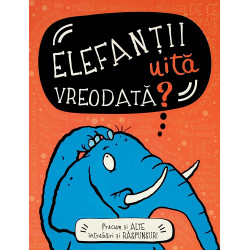 Elefantii uita vreodata?...