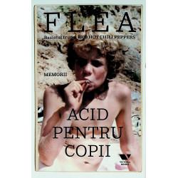 Acid pentru copii. Memorii