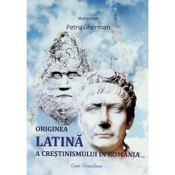 Originea latina a...