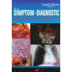 De la simptom la diagnostic...
