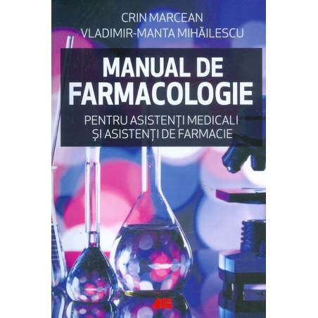 Manual de farmacologie...