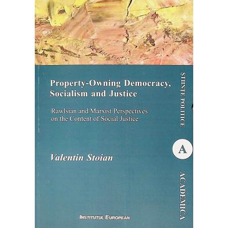 Property-Owning Democracy,...