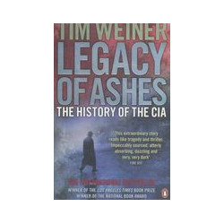 Legacy of Ashes - The History of the CIA