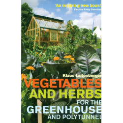 Vegetables and Herbs for...