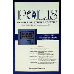 Polis. Revista de stiinte...