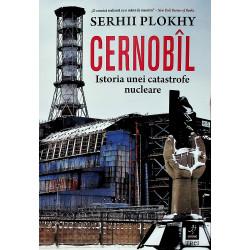 Cernobil. Istoria unei...