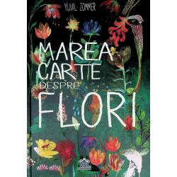 Marea carte despre flori