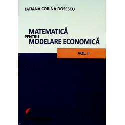 Matematica pentru modelare...