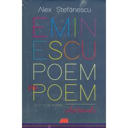 Eminescu - Poem cu poem. La...