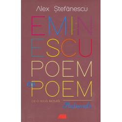 Eminescu. Poem cu poem -...