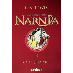 Cronicile din Narnia, vol....
