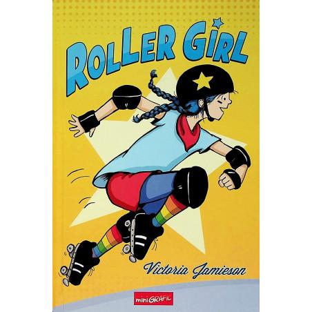 Roller Girl - MiniGrafic
