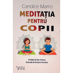 Meditatia pentru copii