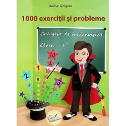 1000 exercitii si probleme...