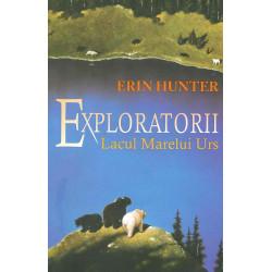 Exploratorii, vol. II -...