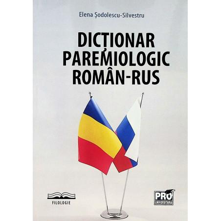 Dictionar paremiologic...
