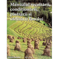 Manualul recoltarii,...
