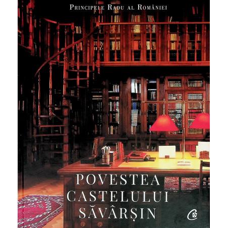 Povestea Castelului Savarsin