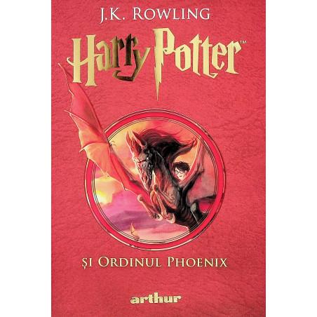 Harry Potter si Ordinul...