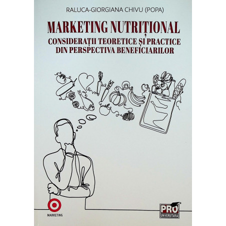 Marketing nutritional....