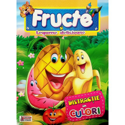 Fructe si legume...