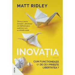 Inovatia. Cum functioneaza...