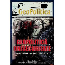 Geopolitica si...