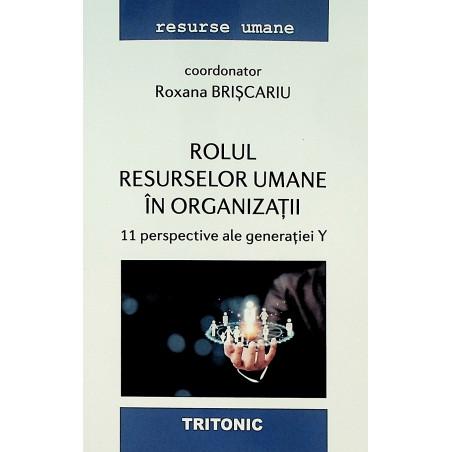 Rolul resurselor umane in...