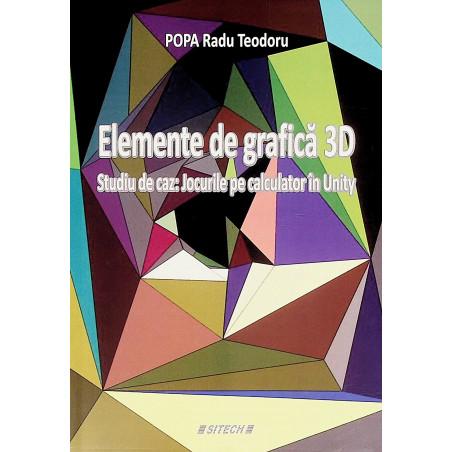 Elemente de grafica 3D....