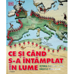 Ce si cand s-a intamplat in...