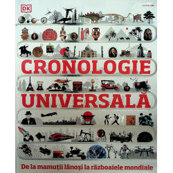 Cronologie universala. De...