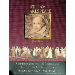William Shakespeare,...