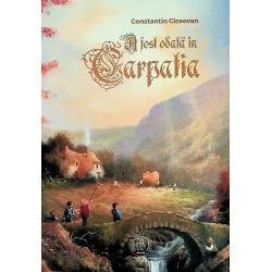 A fost odata in Carpatia