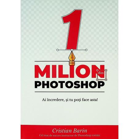 1 Milion din Photoshop