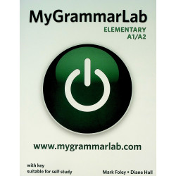 MyGrammarLab Elementary...