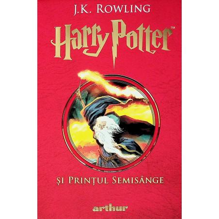 Harry Potter si printul...