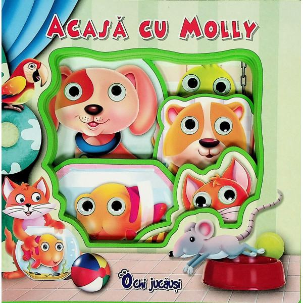 Acasa cu Molly - Ochi jucausi