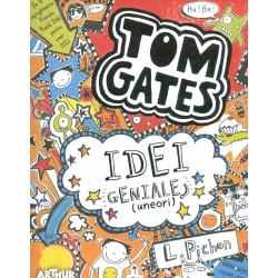 Tom Gates, vol. IV - Idei...