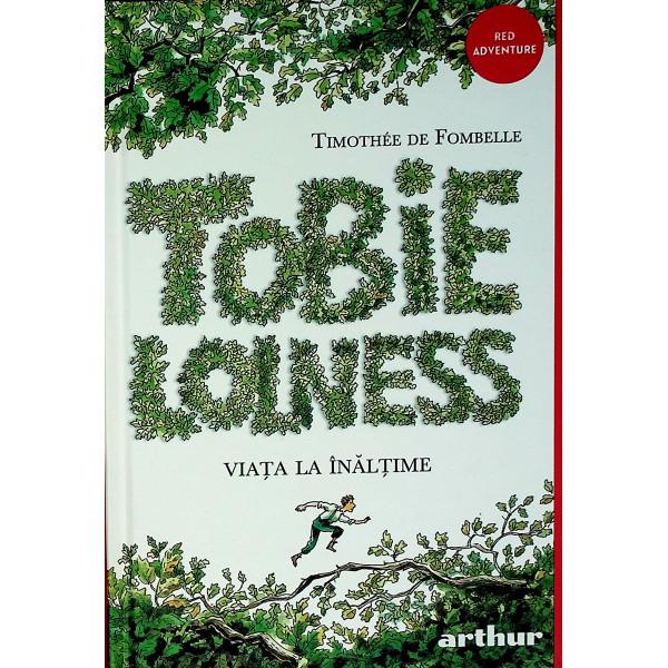 Tobie Lolness, vol. I - Viata la inaltime