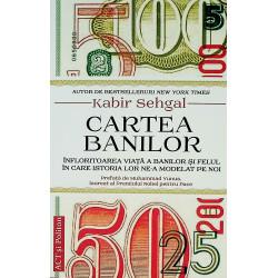 Cartea banilor....