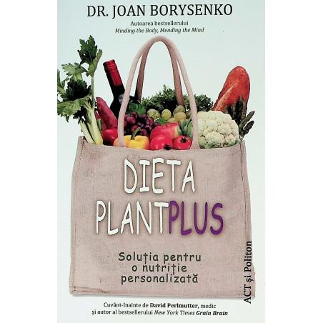 Dieta plantplus. Solutia...